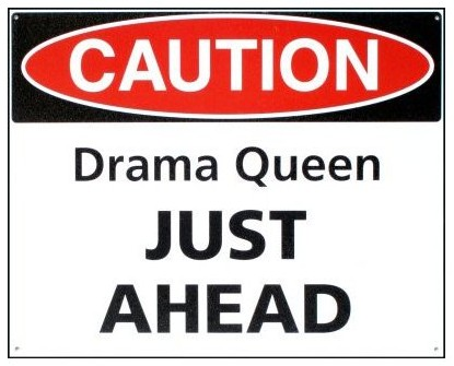 2 Ways to Navigate the Drama